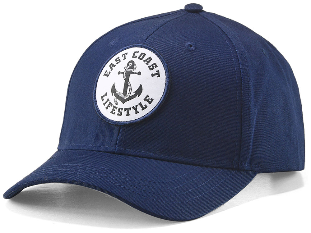 East Coast Lifestyle Classic Structured Dad Hat  bf92823f3a4