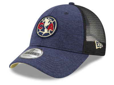 Club America New Era Liga MX Trucker 9FORTY Cap