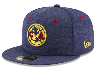 Club America New Era Liga MX Shadow 59FIFTY Cap
