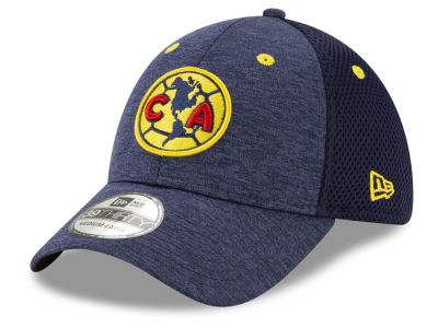 Club America New Era Liga MX Neo 39THIRTY Cap 5391c2020bb