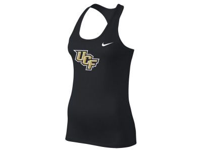 University of Central Florida Knights Nike NCAA Women's Legend Balance Tank