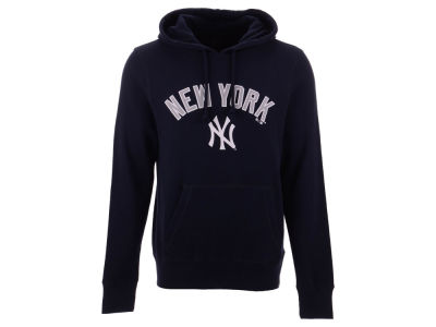 New York Yankees '47 MLB Men's Headline Hoodie