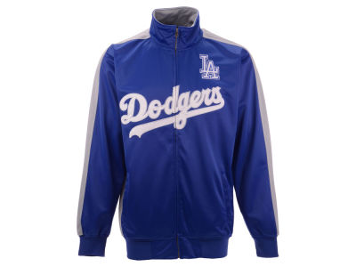 Los Angeles Dodgers MLB Men's Coop Memories Track Jacket