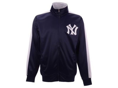 New York Yankees MLB Men's Coop Memories Track Jacket