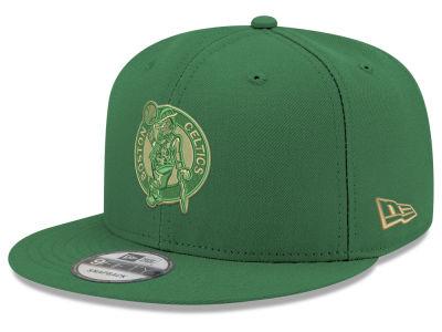 70cb5eec6ba Boston Celtics New Era NBA Youth City Pop Series 9FIFTY Snapback Cap