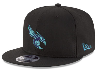6f5ee955c5d Charlotte Hornets New Era NBA Youth City Pop Series 9FIFTY Snapback Cap