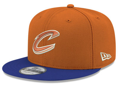 Cleveland Cavaliers New Era NBA Youth City Pop Series 9FIFTY Snapback Cap