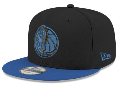 Dallas Mavericks New Era NBA Youth City Pop Series 9FIFTY Snapback Cap