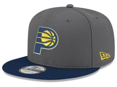 Indiana Pacers New Era NBA Youth City Pop Series 9FIFTY Snapback Cap 0980d75c0a1
