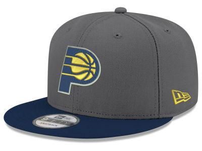 6987cebedcb Indiana Pacers New Era NBA Youth City Pop Series 9FIFTY Snapback Cap