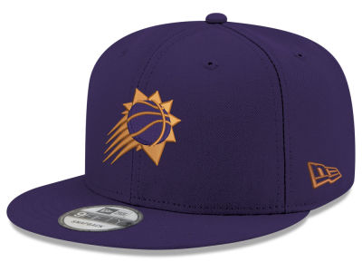 Phoenix Suns New Era NBA Youth City Pop Series 9FIFTY Snapback Cap