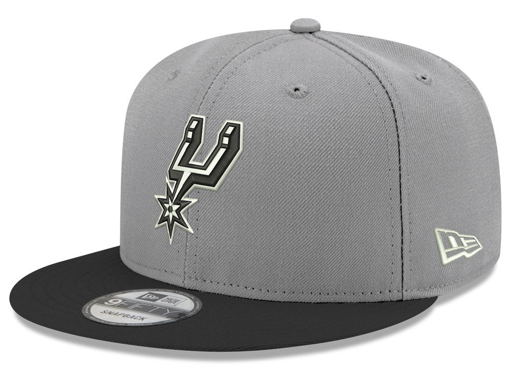 1fd85e4c0 sweden san antonio spurs new era nba city series 9fifty snapback cap ...