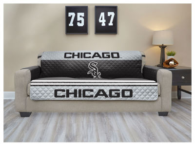"Chicago White Sox Pegasus Sports 65"" x 75"" MLB Furniture Protector"