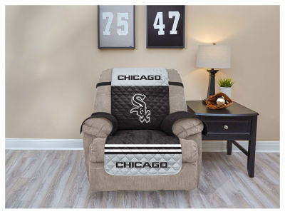 "Chicago White Sox Pegasus Sports 75"" x 88"" MLB Furniture Protector"