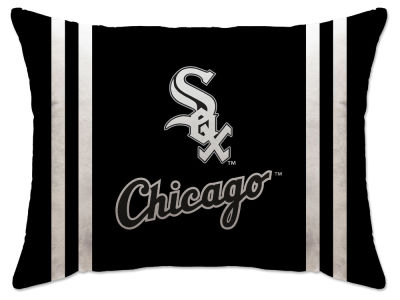 "Chicago White Sox Pegasus Sports 20"" x 26"" MLB Plush Bed Pillow"