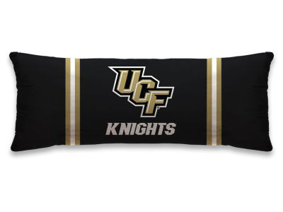 "University of Central Florida Knights Pegasus Sports 20"" x 48"" NCAA Plush Body Pillow"