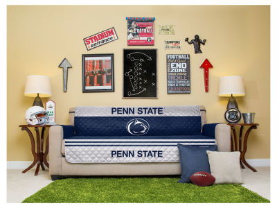 "Penn State Nittany Lions Pegasus Sports 75"" x 110"" NCAA Furniture Protector"