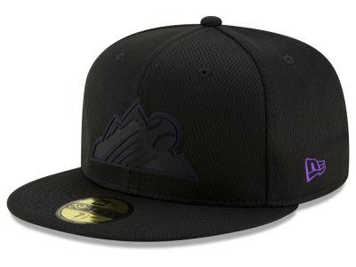 9f51a4b8e60 Colorado Rockies Hats   Baseball Caps - Shop our MLB Store