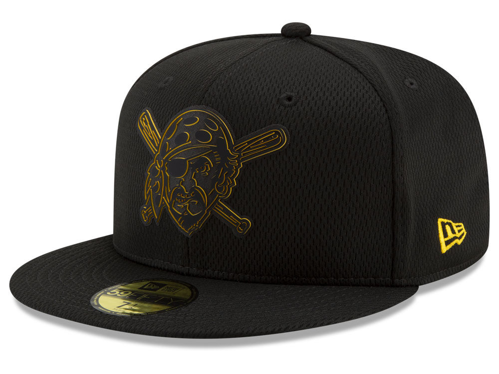 buy online 45fff 4f1a4 ... where can i buy pittsburgh pirates new era 2019 mlb clubhouse 59fifty  cap lids 38791 ffab2