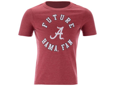 Alabama Crimson Tide The Victory NCAA Toddler Future Fan Dual Blend T-Shirt