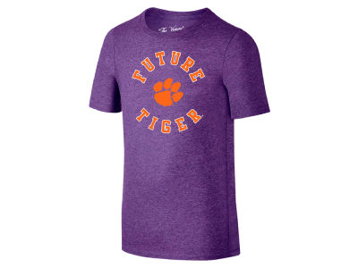 Clemson Tigers The Victory NCAA Toddler Future Fan Dual Blend T-Shirt
