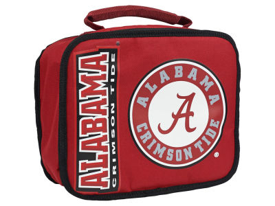 Alabama Crimson Tide The Northwest Company Lunchbreak Lunch Bag