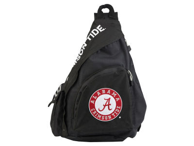 Alabama Crimson Tide The Northwest Company Leadoff Sling Bag