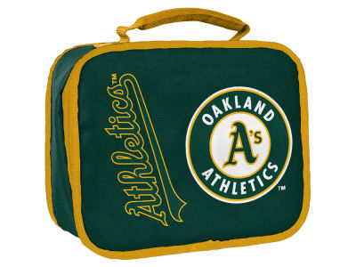 Oakland Athletics The Northwest Company Lunchbreak Lunch Bag