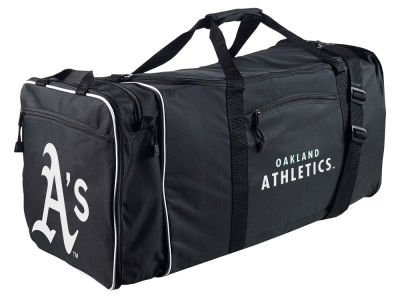 Oakland Athletics The Northwest Company Steal Duffel Bag