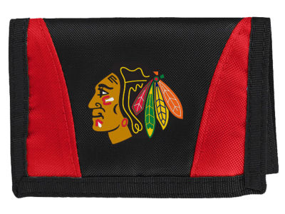 Chicago Blackhawks The Northwest Company Chamber Wallet