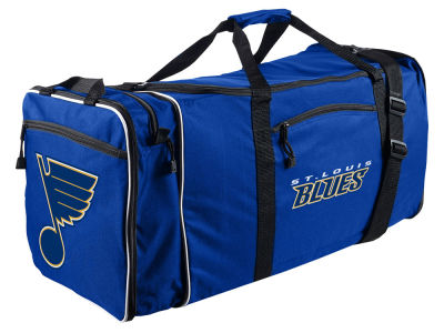 St. Louis Blues The Northwest Company Steal Duffel Bag