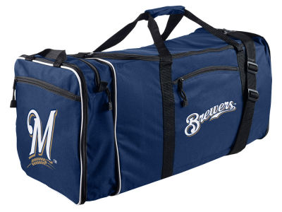 Milwaukee Brewers The Northwest Company Steal Duffel Bag