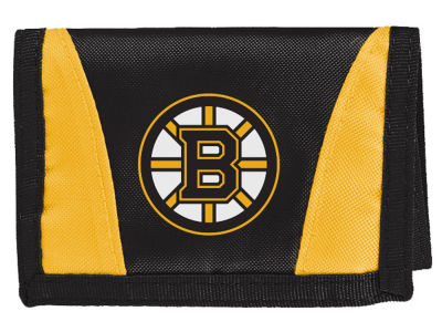 Boston Bruins The Northwest Company Chamber Wallet
