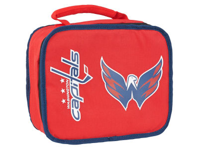 Washington Capitals The Northwest Company Lunchbreak Lunch Bag
