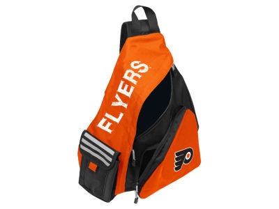 Philadelphia Flyers The Northwest Company Leadoff Sling Bag