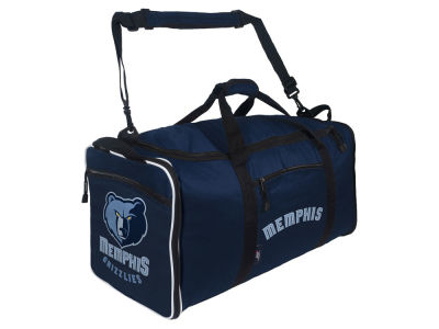 Memphis Grizzlies The Northwest Company Steal Duffel Bag