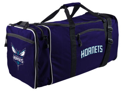 Charlotte Hornets The Northwest Company Steal Duffel Bag