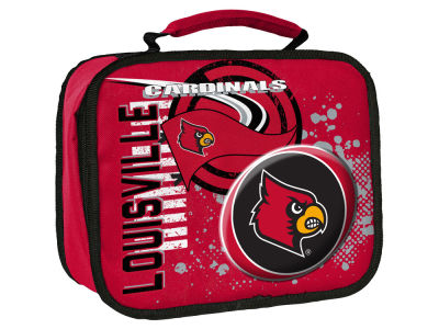Louisville Cardinals The Northwest Company NCAA Accelerator Lunchbox