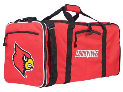 Louisville Cardinals The Northwest Company Steal Duffel Bag
