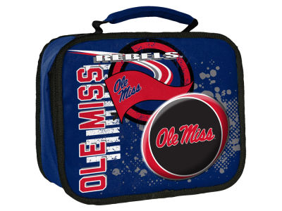 Ole Miss Rebels The Northwest Company NCAA Accelerator Lunchbox