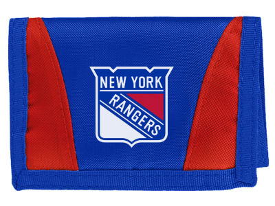 New York Rangers The Northwest Company Chamber Wallet