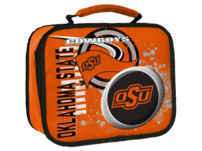 Oklahoma State Cowboys The Northwest Company NCAA Accelerator Lunchbox