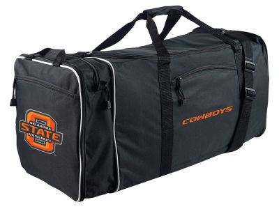 Oklahoma State Cowboys The Northwest Company Steal Duffel Bag
