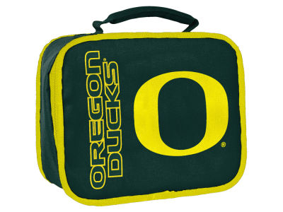 Oregon Ducks The Northwest Company Lunchbreak Lunch Bag