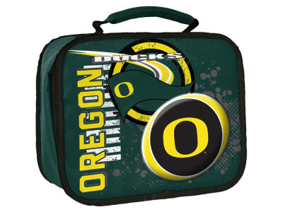 Oregon Ducks The Northwest Company NCAA Accelerator Lunchbox