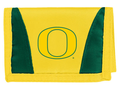 Oregon Ducks The Northwest Company Chamber Wallet