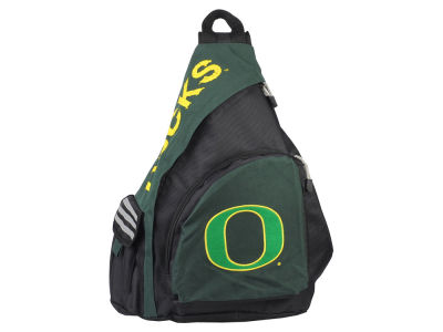 Oregon Ducks The Northwest Company Leadoff Sling Bag
