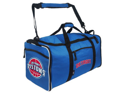 Detroit Pistons The Northwest Company Steal Duffel Bag