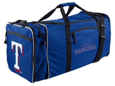 Texas Rangers The Northwest Company Steal Duffel Bag