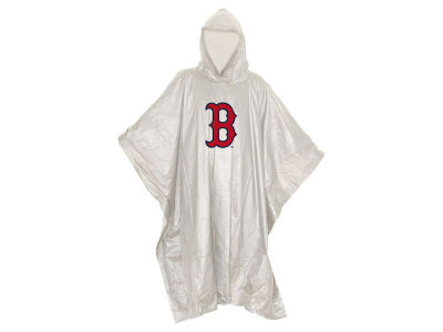 Boston Red Sox The Northwest Company Light Poncho